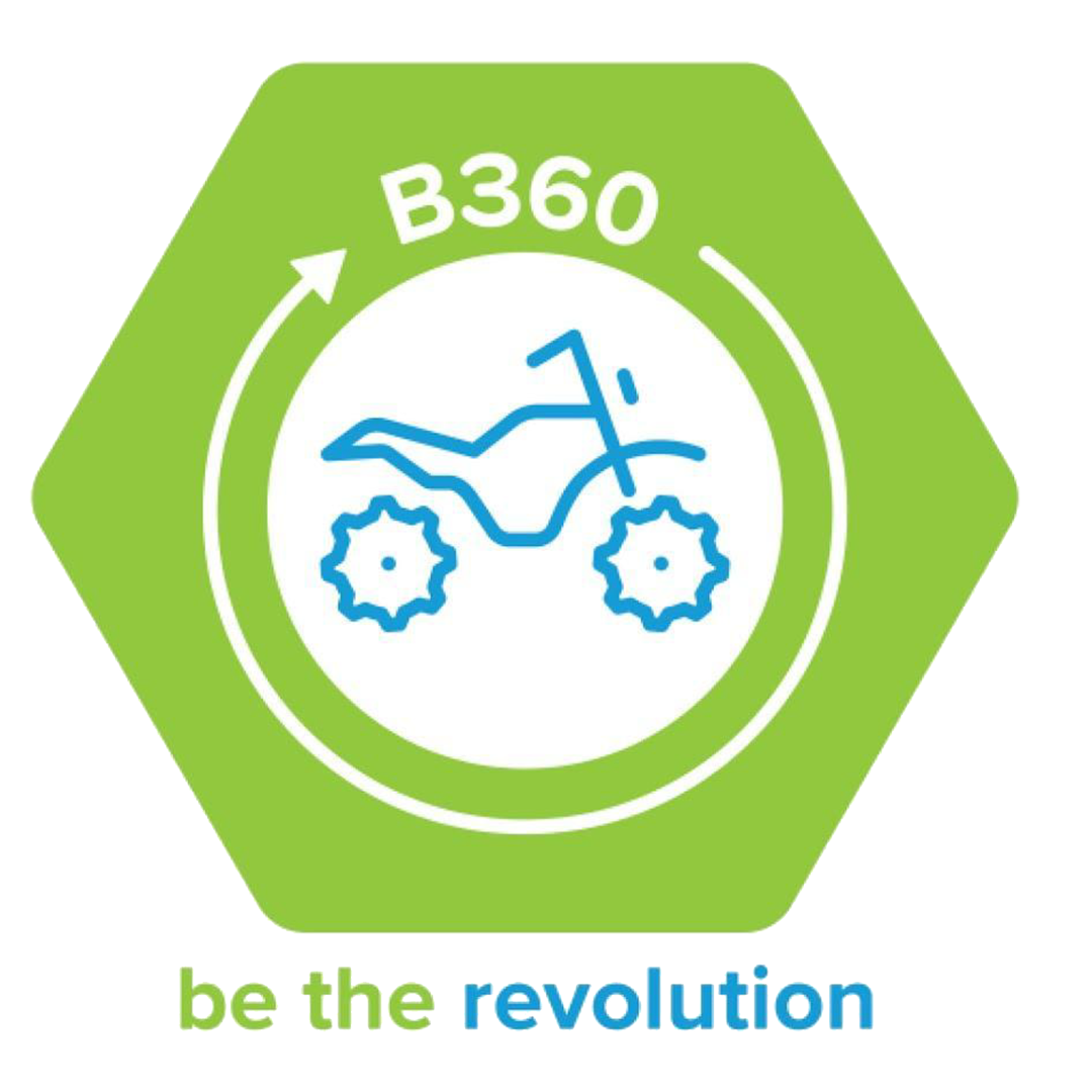 B-360  | Youth and Young Adult Development Through Dirt Bike Culture