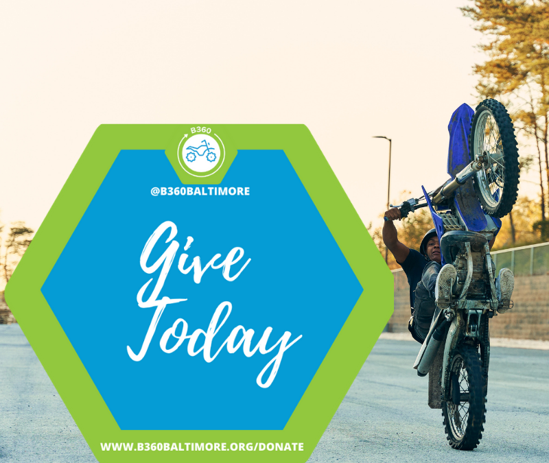 When You Give Today, Get  A Gift From Us